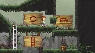 A Boy and His Blob - ps4 - (Gameplay AO VIVO com comentários pt-br)