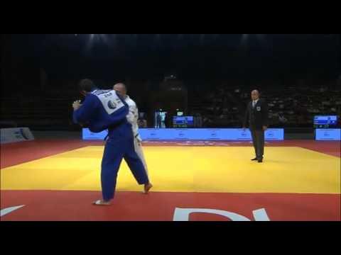 Sugoi Uriarte vs Alim Gadanov