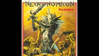 Necronomicon - Escalation - 1988 (Full Album)