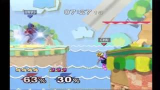 Chulip vs Husky game 1