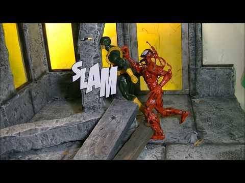 """""""Figures In Action"""" #131: End Of Year Episode (+ Beltran Prop Pack & MOON Selfie Intro)"""