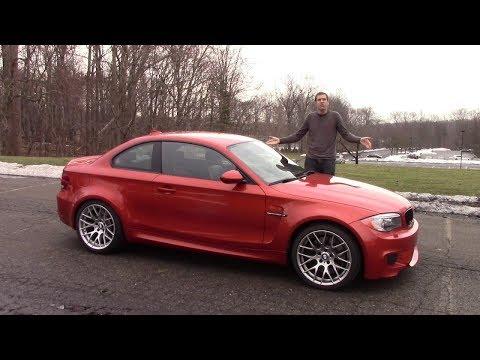 BMW 1 Series M - это лучший BMW всех времен