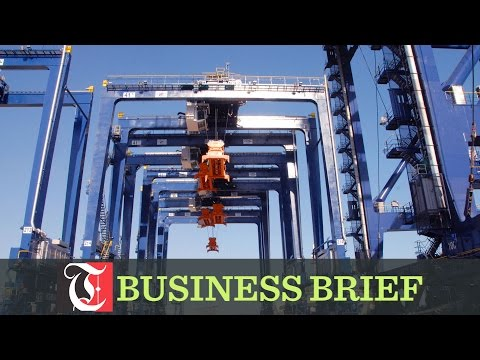 Business Brief: Sohar Port achieves 19 per cent in container growth