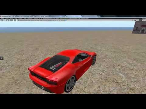 Copybot Exporting and Importing xml files (prims) - Second Life