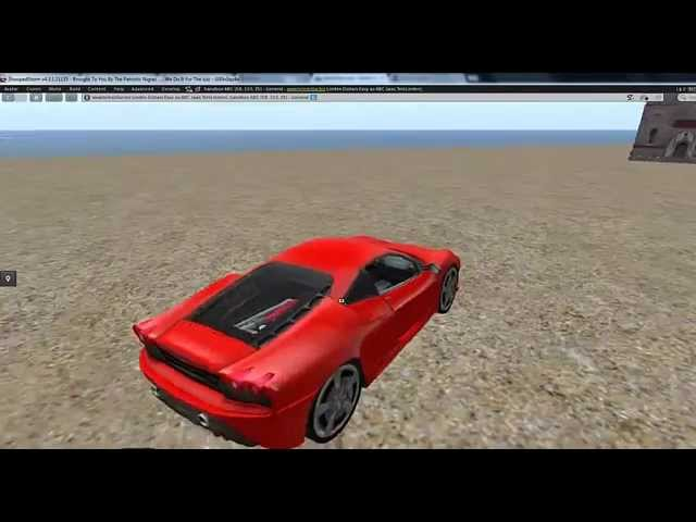 Copybot Exporting and Importing xml files (prims) - Second