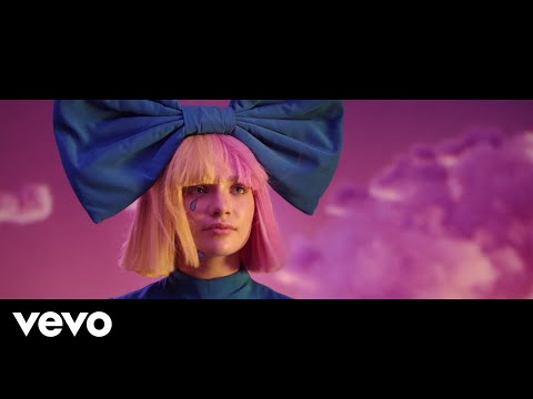 LSD - Thunderclouds (Official Video) ft. Sia, Diplo, Labrint