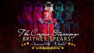 Britney Spears: Around The World