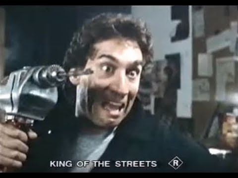King of the Streets (1985) - Trailer