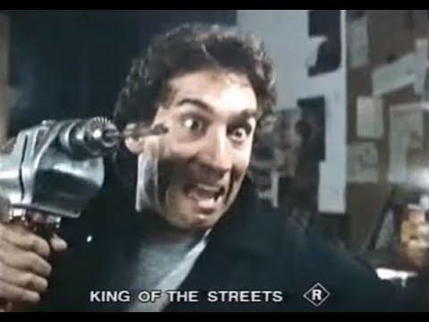Random Movie Pick - King of the Streets (1985) - Trailer YouTube Trailer
