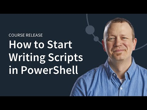 MicroNugget: What is Windows PowerShell?