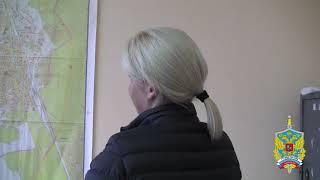 Подмосковные полицейские задержали подозреваемых в организации занятия проституцией