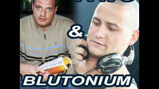 Pavo & Blutonium Boy - Echoes 2009 (M. Fusseder Remix)