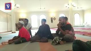 'Mereka datang sendiri, mahu dalami Islam...'