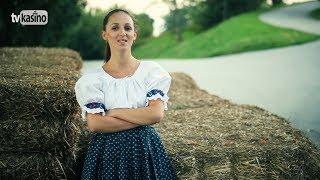Patrícia Čepcová: Ľudový mix