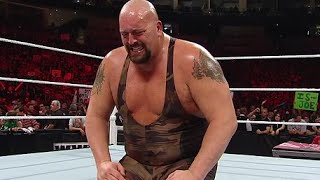 10 times wwe wrestlers cried in the ring