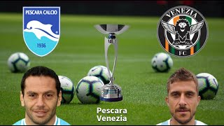 Pescara Vs Venezia Prediction & Preview 07/12/2019   Football Predictions