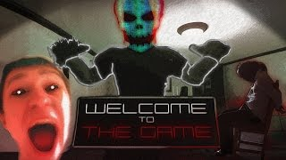 NECHOĎTE NA DARK WEB /// Welcome to the Game (CZ)