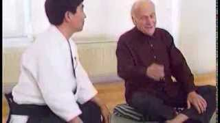 The Beginner - A meeting between Yoshigasaki Sensei and Yehudi Menuhin - Aikido