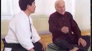 The Beginner - A meeting between Yoshigasaki Sensei and Yehudi Menuhin - Aikido