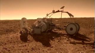 BBC Documentary Voyage To The Planets Part 1
