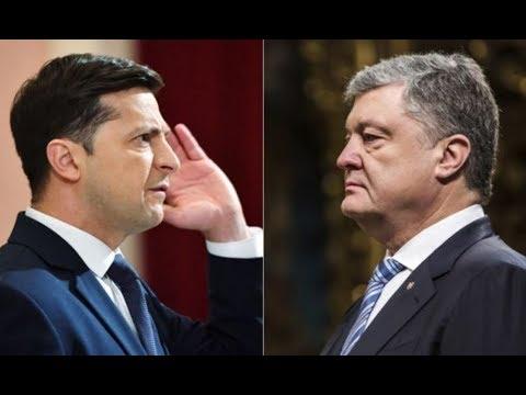 """Зеленський вдарив Порошенка у """"болюче місце"""", Екс-гарант закотив істерику"""