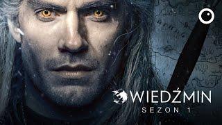 Wiedźmin - Sezon 1 / Recenzja serialu