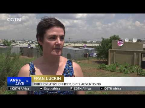 New innovation helps South African emergency services reach citizens in need