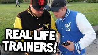 HOW TO GET 40,000 CATCHES IN POKEMON GO! ★ POKEMON GO GRASS EVENT!