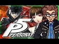 Persona 5 Review - A Game for the Social Outcast - Austin Eruption