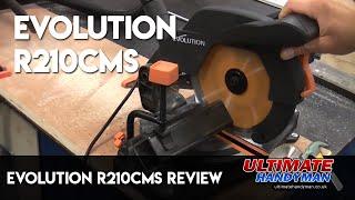 Evolution R210CMS review