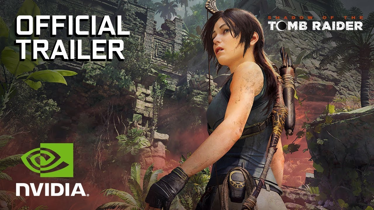 Shadow Of The Tomb Raider The Price Of Survival Youtube