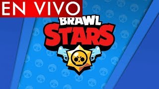 BRAWL STARS DIRECTO CON subs PRIVADAS - SUSCRIBETE para jugar- brawls stars-LIVE @FAKEYKATS