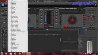 How to install Virtual DJ 8 with more EFFECTS