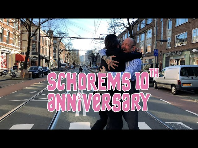 SCHOREM through the years: a living legacy of craftsmanship