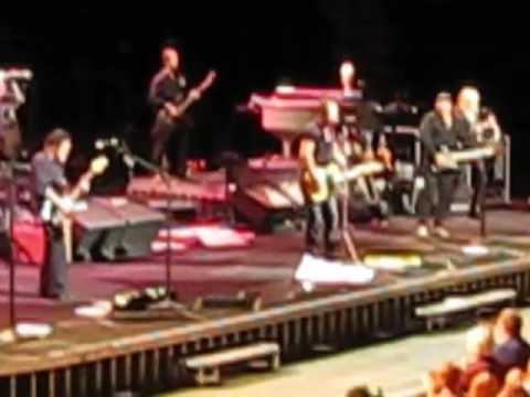Bruce Springsteen The Wanderer Des Moines 9/21/09