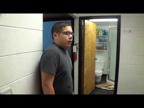 CCAD Schottenstein Dorms Video Tour - The Sequel