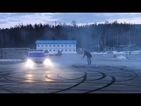 Lexus IS250 - проект раздающий
