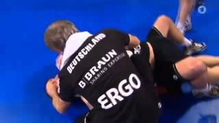 Handball EM: So zieht das DHB Team ins Halbfinale ein die Schlussminuten | Sportschau