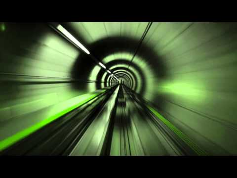 DJ Green Sky Trance Tunnel