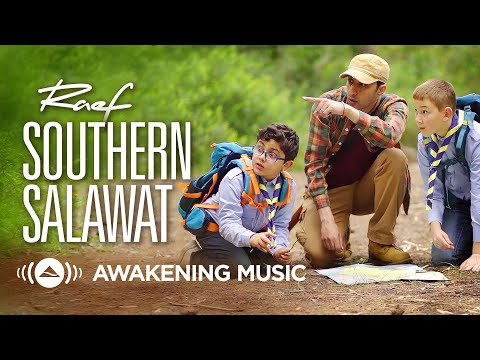 Raef - Southern Salawat (Official Music Video)
