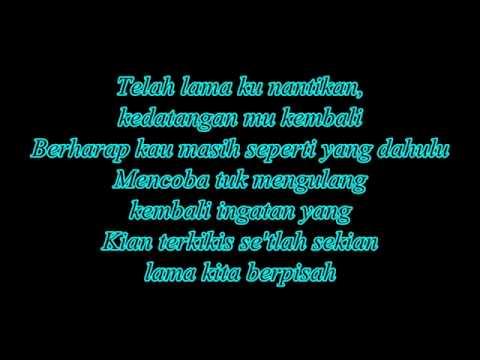 Closehead - Percayalah (Lirik).avi