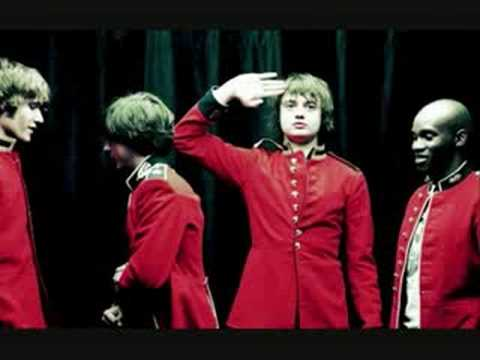 Hooray For The 21st Century - The Libertines