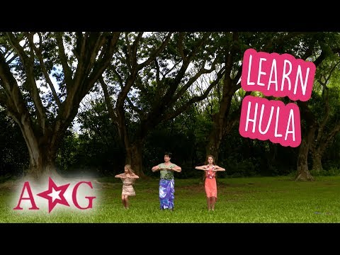 Hula Like Nanea | Nanea | American Girl