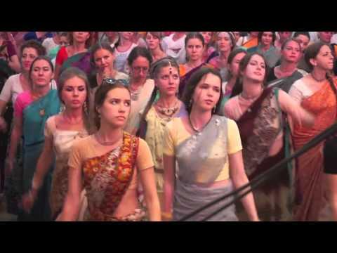 Киртан Мадхава прабху - Ukraine Festival