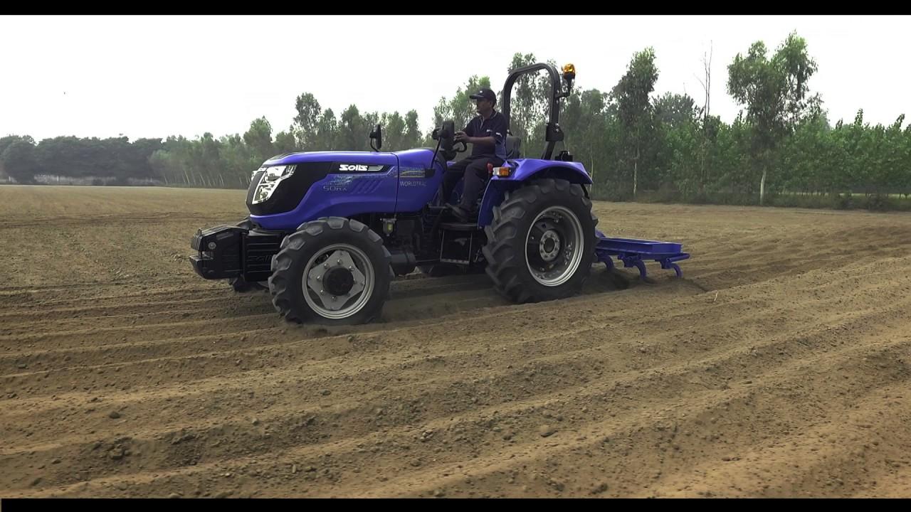 tracteur solis 50 cv coinaud france