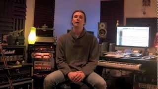 Build A Home Recording Studio - Part 1