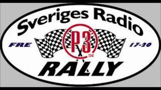 Rally P3 - Robetson - Hallands Fläder