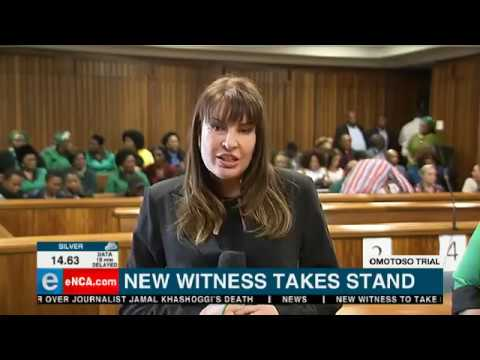 Omotoso trial: New witness takes stand