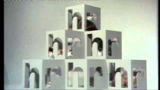 In den Siebziger Jahren erfand das hr-fernsehen einen Pausenfüller,...