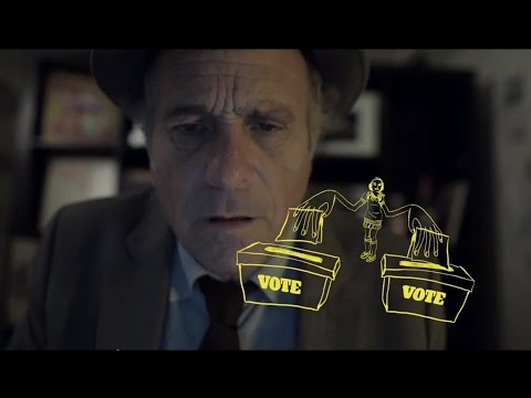 The Best Democracy Money Can Buy Teaser Greg Palast's feature documentary exposing